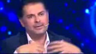 تعليق لجنة التحكيم على محمد عساف أغنية عنابي