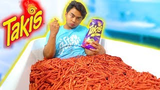 hotcheetoschallenge