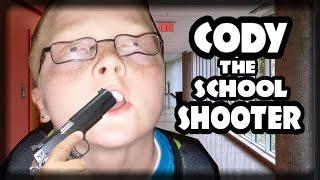 YTP DaddyOFive- Cody Shoots up his school
