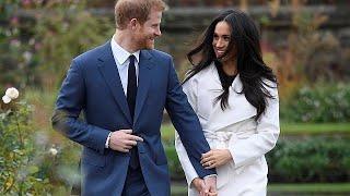 UK: Harry e Meghan saranno sposi