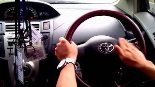 Cara Benar Putar Setir Mobil Saat Belok