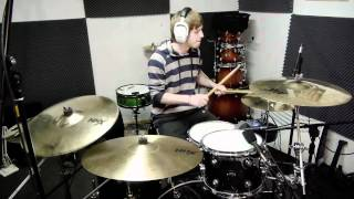 Ryan O'Shaughnessy - No Name (Drum Cover/Band Cover)