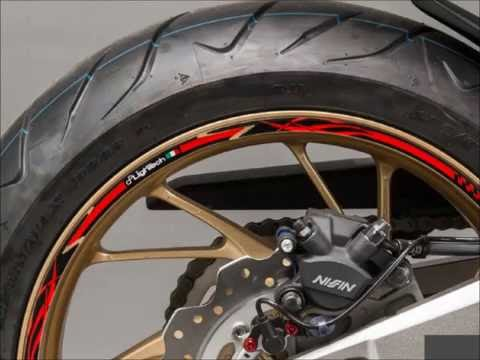 LighTech Motorcycle Racing Products