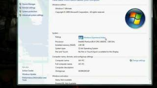 Windows 7 build 7100 Beta