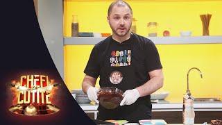 Actorul Bogdan Mălăele a venit la Chefi la cuțite: