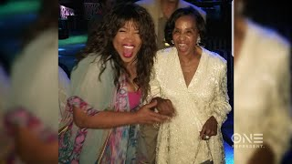 Download Why Kym Whitley's Friendship with Marla Gibbs Came At A Cost   Uncensored