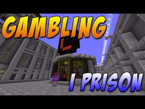[Danish] Gambling i Prison