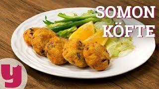 Somon Köfte Tarifi (Lezzeti Derya Deniz!)   Yemek.com