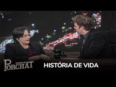 Maria Da Penha Conta Sua História De Vida E Relembra Agressões
