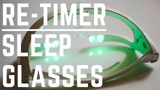 ReTimer Sleep Wearable (w/ Fitbit App)