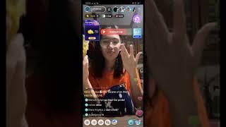Angelica Yap Bigo Live March 24