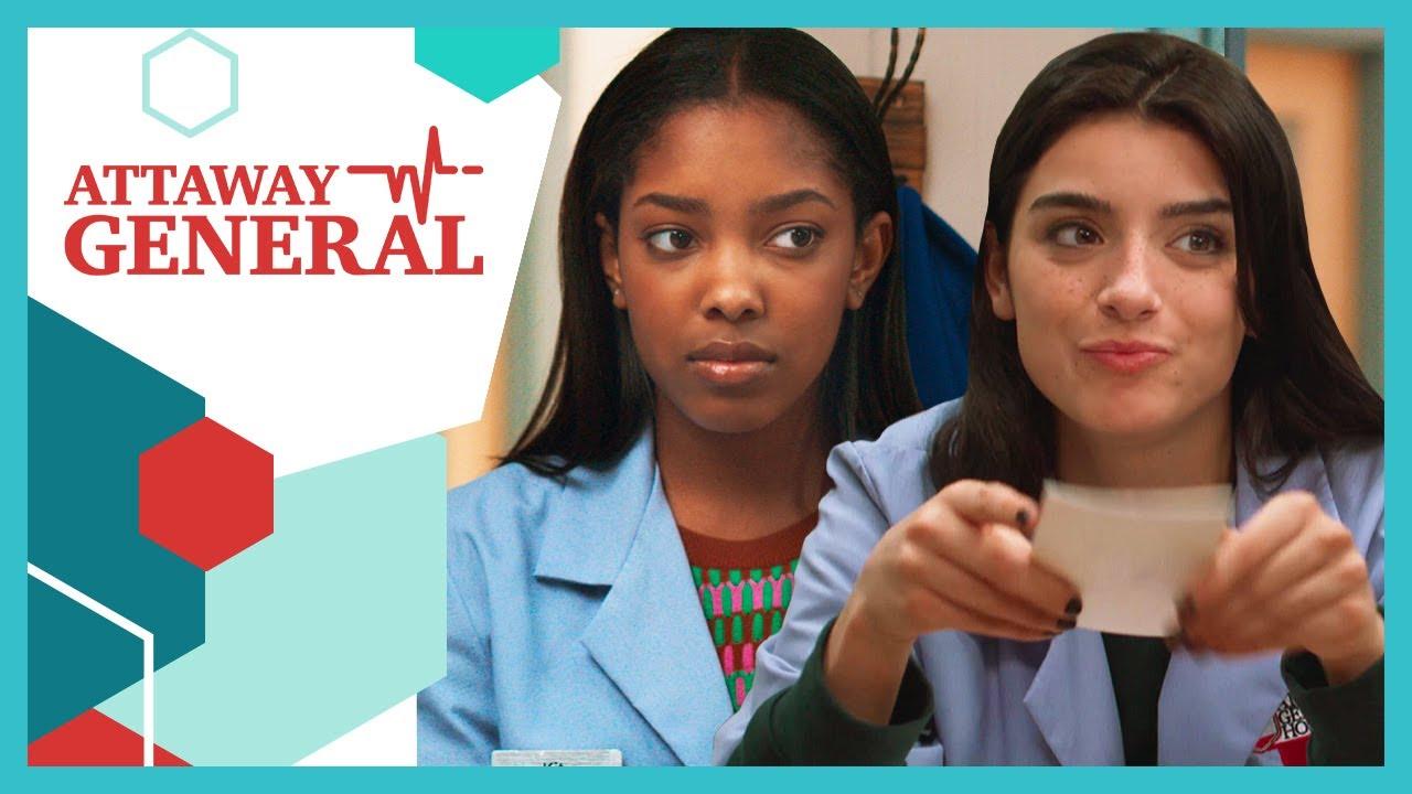 "Download ATTAWAY GENERAL   Season 1   Ep. 5: ""Small Hospital"""