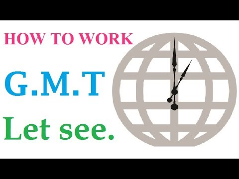 how to learn GMT in hindi language tutorial