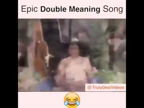 Download Epic😂😂 double meaning song must watch