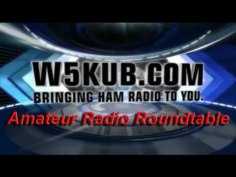 Amateur Radio Roundtable 3 24 15