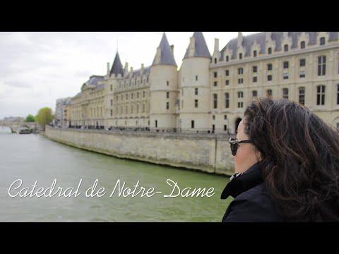 Paris 3 - Notre-Dame, Pantheon, Sainte Chapelle, Pompidou ...