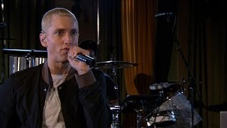 Download Eminem - Not Afraid in session for BBC Radio 1 Mp3 and Videos