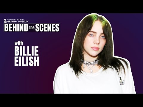 """Billie Eilish On The Inspiration Behind """"All The Good Girls Go To Hell"""" 