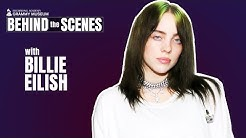 "Billie Eilish On The Inspiration Behind ""All The Good Girls Go To Hell"" 