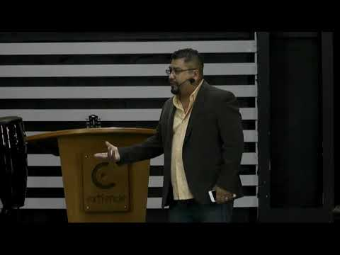 Pastor Manuel Perez - La Verdadera Comisión
