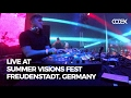 Spartaque Techno Live Summer Vision Fest Freudenstadt Germany mp3