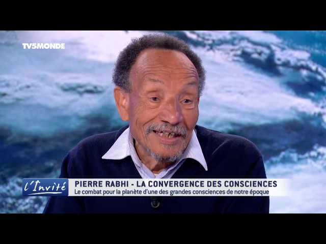 Pierre RABHI :