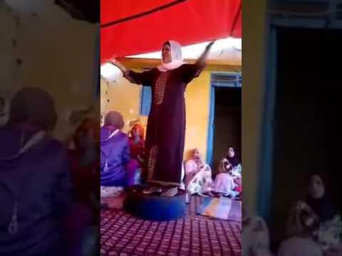 أحسن رقص مغربي عونيات thumbnail