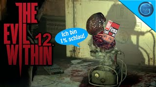 House of the Dead! | The Evil Within #012