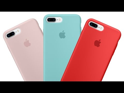 Thumbnail: iPhone 7 Accessories | iJustine