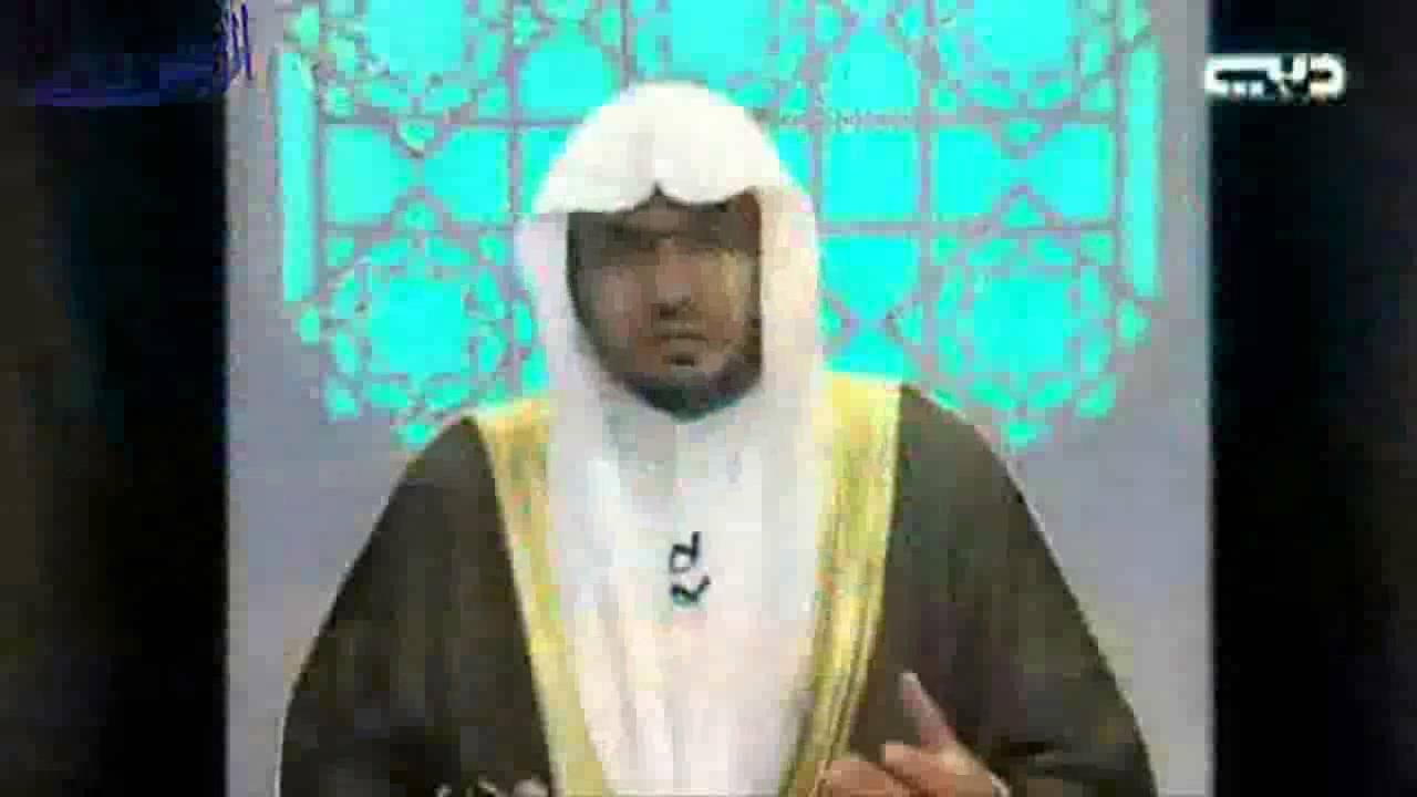 فتح بيت المقدس في عهد عمر رضي الله عنه - الشيخ صالح المغامسي
