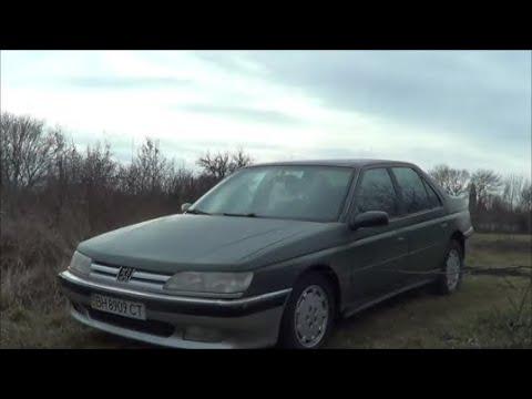 Peugeot 605 V6 3 0 Собери себе Льва! (ч.8) Финал Цена ремонта!