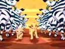 The Lion King ~ Daddy Cool, Boney M