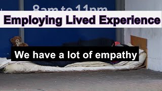 """We have a lot of empathy"""