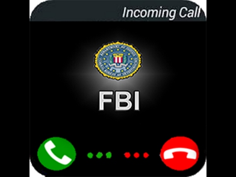 FBI PRANK CALL !!!! (GONE WRONG) *NOT CLICKBAIT*