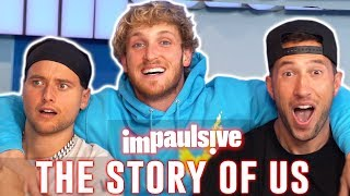 THE STORY OF US - IMPAULSIVE EP. 94
