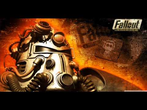 Fallout 1 Soundtrack - Radiation Storm (The Glow)