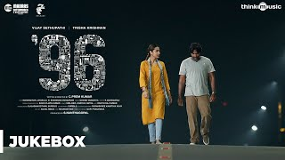 Video 96 Songs | Vijay Sethupathi, Trisha Krishnan | Madras Enterprises | C. Prem Kumar | Govind Vasantha download MP3, 3GP, MP4, WEBM, AVI, FLV Oktober 2018