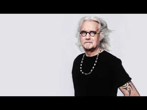 Billy Connolly - Say Darling Say