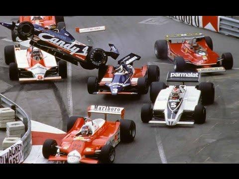F1 1980  Season Review  part2