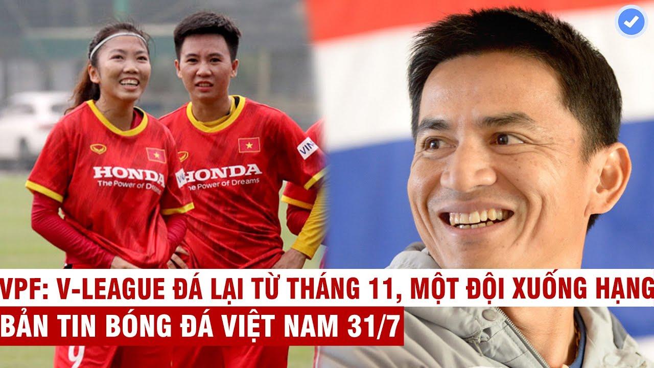 VN Sports 31/7 | Tuyển thủ VN tự tin cùng đội tuyển dự WC, Thái Lan nhắm HLV Kiatisuk làm HLV