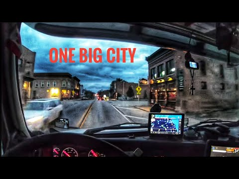 My Trucking Life | ONE BIG CITY | #1846