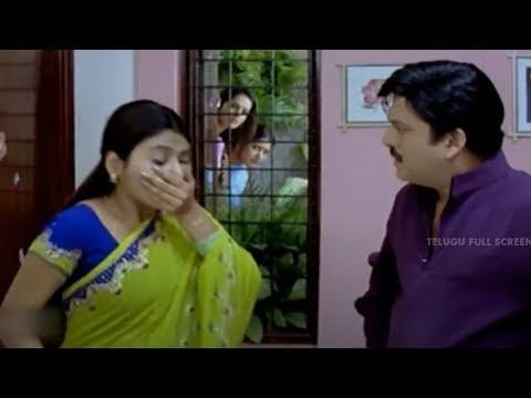 Rajendra Prasad Best Telugu Scene | Rajendra Prasad Comedy Movies || Telugu Full Screen