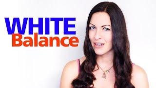 Як знімати в ручному режимі Частина 4 - баланс білого і RAW