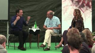 A Conversation with Rupert Spira and Shantena Augusto Sabbadini on the Nature of Reality