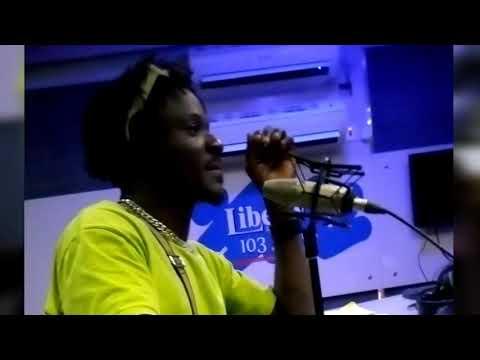 my interview on liberty radio Abuja