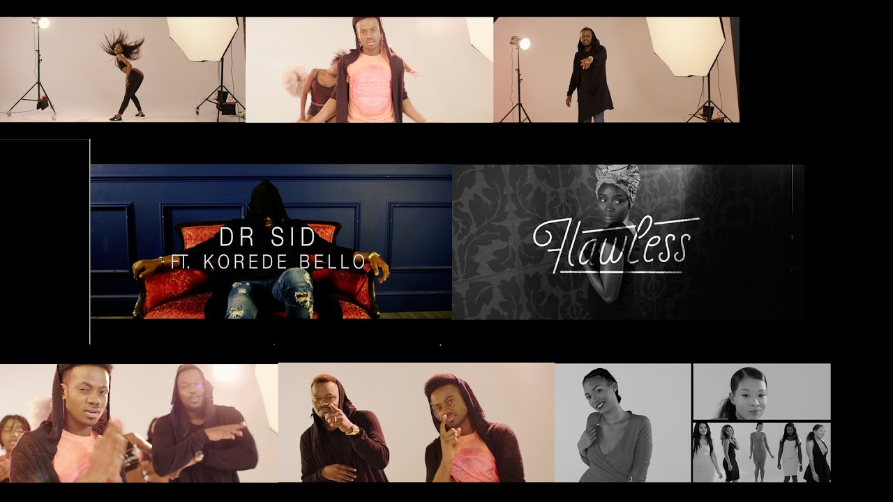Download Flawless - Dr SID ft Korede Bello (Official Video)