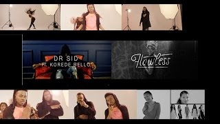 Flawless - Dr SID ft Korede Bello (Official Video)