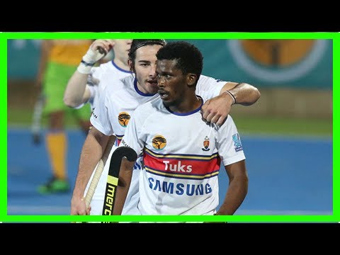 Breaking News | South Africa: Hockey - Tuks Celebrate Successful Two-Year Plan of Revenge