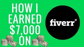 Best Easiest Way to earn more from Fiverr Website