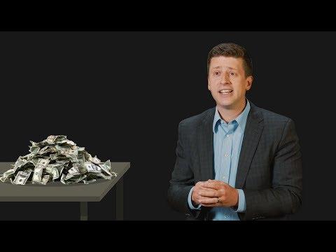 Dan Heath: Tripping over the Truth